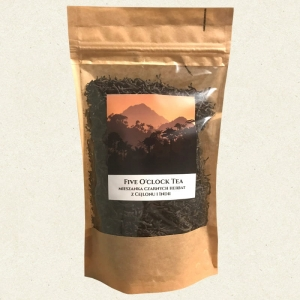 Herbata czarna Five O'clock Tea 100g