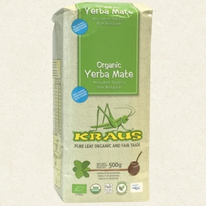 Kraus Pure Leaf 500g