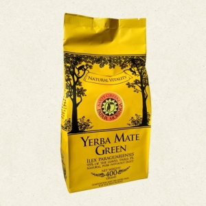 Mate Green Papaja Moringa 400g