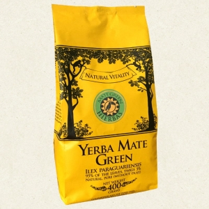 Mate Green Hierbas 400g