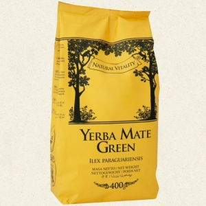 Mate Green Maracuya 400g