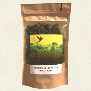 Herbata żółta Sunon Yellow Tea 50g