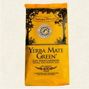 Mate Green Gotu Cola 400g