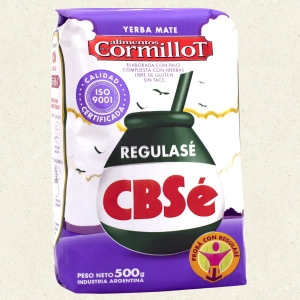 CBSe Regulase 500g