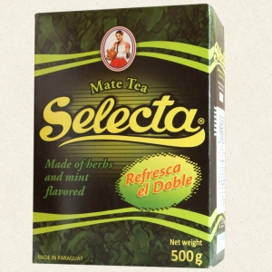 Selecta Refresco el Doble 500g