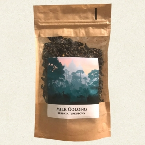 Herbata Milk Oolong 50g